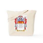 Taylor (Ireland) Tote Bag