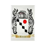 Tavnor Rectangle Magnet (100 pack)