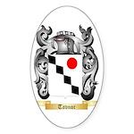 Tavnor Sticker (Oval 50 pk)