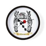 Tavnor Wall Clock