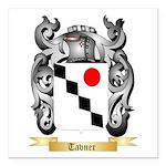Tavner Square Car Magnet 3