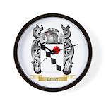 Tavner Wall Clock