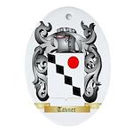 Tavner Oval Ornament