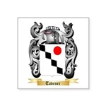 Tavener Square Sticker 3