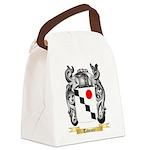 Tavener Canvas Lunch Bag