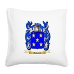 Tavares Square Canvas Pillow