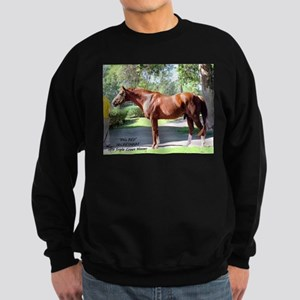 "SECRETARIAT ""Big Red"" Sweatshirt"