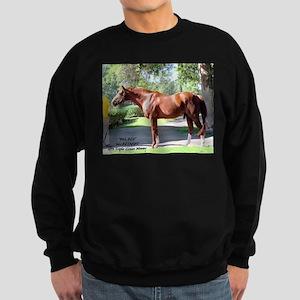 "SECRETARIAT ""Big Red"" Sweatshirt"