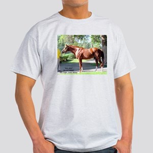 "SECRETARIAT ""Big Red"" T-Shirt"