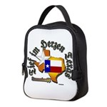 Texas - Texanerdeutsch Neoprene Lunch Bag