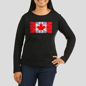 UK/Canada Long Sleeve T-Shirt