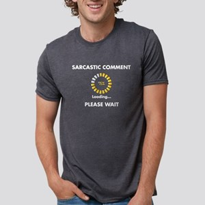 sarcasm wh T-Shirt