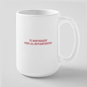 ti sosterro' Mugs