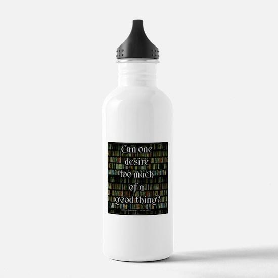 Good Thing Water Bottle