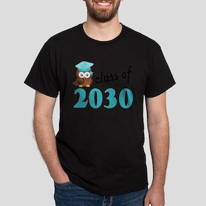 Class of 2030 (Owl) T-Shirt