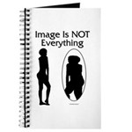 Image Is NOT Everything Journal