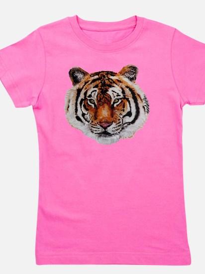 Cute Memphis tigers Girl's Tee