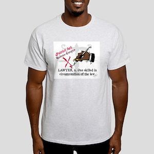 Got Lawyers? Light T-Shirt