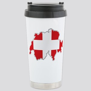 National territory and Stainless Steel Travel Mug