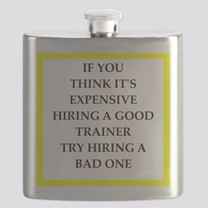 trainer Flask