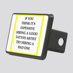 tattoo Hitch Cover