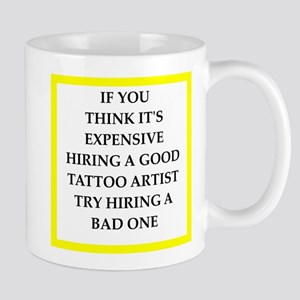 tattoo Mugs