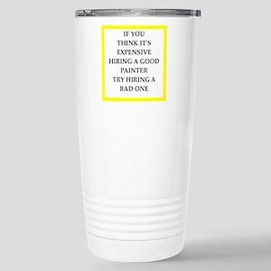 quality joke Travel Mug