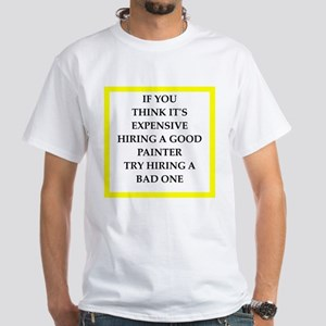 quality joke T-Shirt