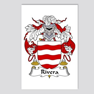 Rivera Postcards (Package of 8)