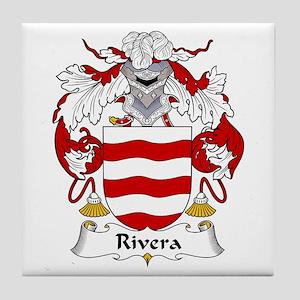 Rivera Tile Coaster