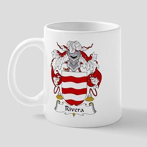 Rivera Mug