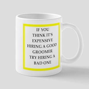 groomer Mugs