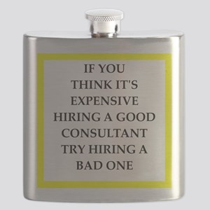 consultant Flask
