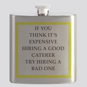 caterer Flask