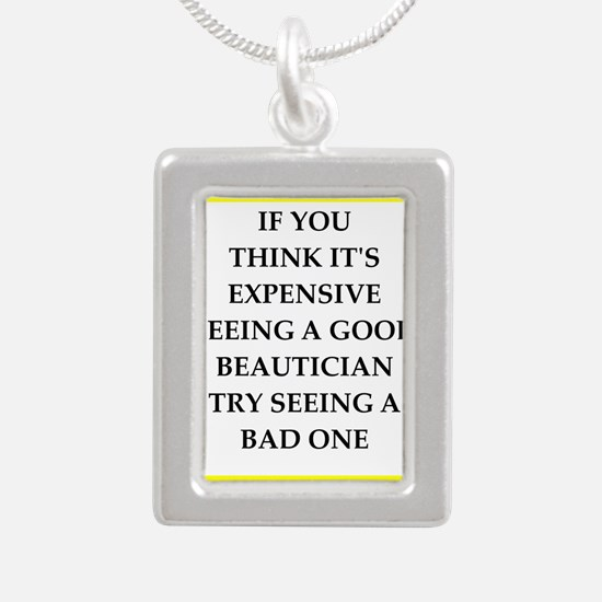 beautician Necklaces