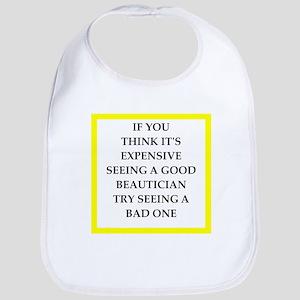 beautician Bib