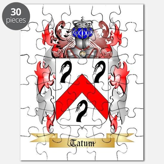 Tatum Puzzle