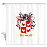 Tatton Shower Curtain