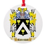 Tattershall Round Ornament