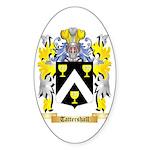 Tattershall Sticker (Oval)