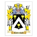 Tattershall Small Poster