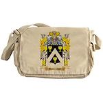 Tattershall Messenger Bag