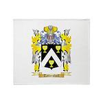 Tattershall Throw Blanket