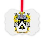 Tattershall Picture Ornament