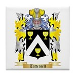 Tattersell Tile Coaster