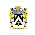 Tattersall Postcards (Package of 8)