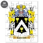 Tattersall Puzzle