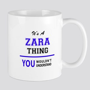 It's ZARA thing, you wouldn't understand Mugs