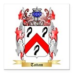 Tattam Square Car Magnet 3