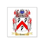 Tatem Square Sticker 3